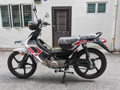 AVETA Ranger 110 CNY Promo & Stok Offer