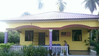 Sejahtera Homestay (Pengerang, Johor)