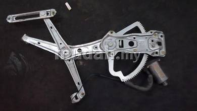 Mercedes Benz W210 Power Window Gear Regulator