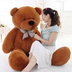 1.2m Teddy bear / patung bear 01