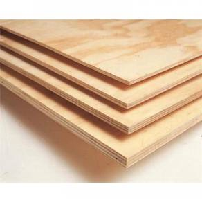 Solid plywoods