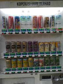 Vending machine UIA GOMBAK