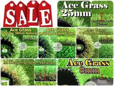 TOP Ace Grass Artificial Grass / Rumput Tiruan 05