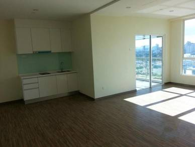 Zetapark Zen *LAKE VIEW* P/F Corner Unit SOHO Studio Setapak Central