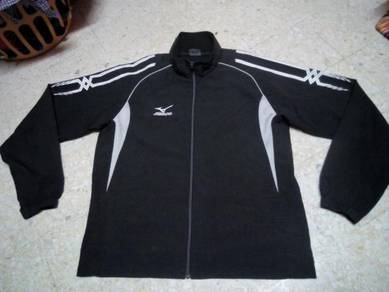 MIZUNO _ windbreaker jacket
