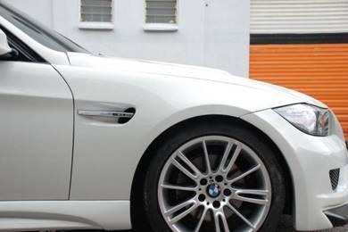 BMW E90 m3 fender bmw E92 M3 Fender NEW SET