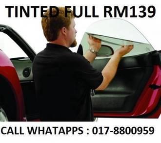 Tinted Sekeliling Siap Pasang 1 MALAYSIA l3 home