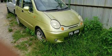Used Chevrolet Spark for sale