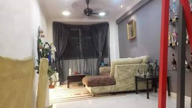 Vista Seri Alam GROUND FLOOR FULLY RENOVATED Apartment SALE