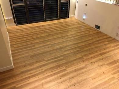 Stone Plastic Composite Flooring (SPC) - 102