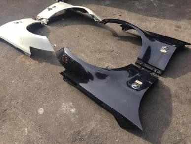 Failady Z33 Fender 1 Pair Ori Japan