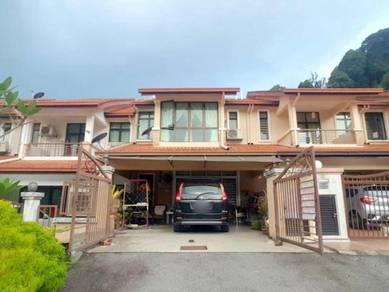 [RENOVATED] 2.5 Storey House AMPANG SAUJANA Lembah Jaya