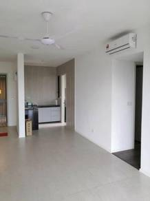 Kota Kemuning Bukit Rimau Geo Condo Partially Furnished For Rent