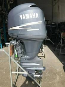 150hp 4 Stroke Yamaha outboard Engine