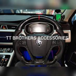 Proton x70 carbon steering wheel quality product