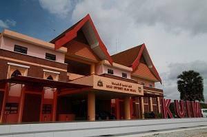 Homestay Kolej Universiti Islam Melaka KUIM