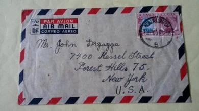 Cover Selangor USA no 265