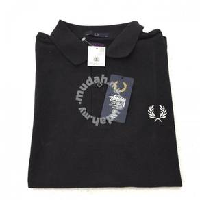 Fred Perry Stussy 80 Polo Shirt S/S - SM7052