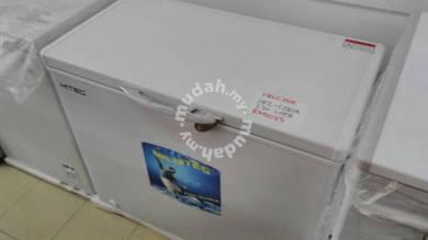 Freezer Simpanan (230L) Offer Niaga
