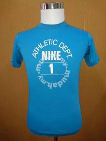 VINTAGE 80's NIKE ATHLETIC DEPT