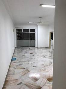 [HOT UNIT]Basic unit Lagoon Perdana Apartment,Bandar Sunway for RENT