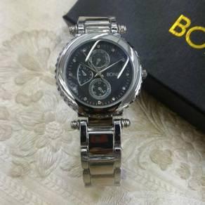 Bonia women steel limited edition watch
