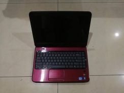 Laptop Dell Inspiron N4050 i5 4gb ram 320gb hdd