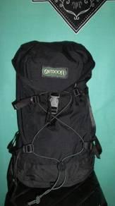 Outdoor vintage backpacks