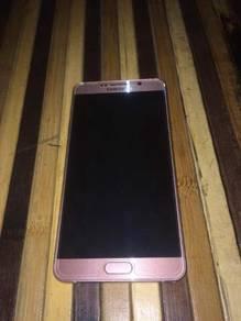 Samsung Note 5 Pink