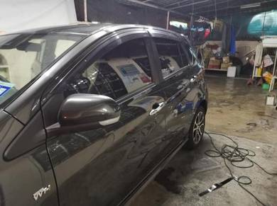 FULL CAR TINTED - Myvi,Beeza,City,Civic,AXIA,