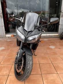 Yamaha FZ1000 Recond