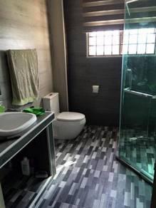 Waterproof Laminate Flooring (WPC)- 101