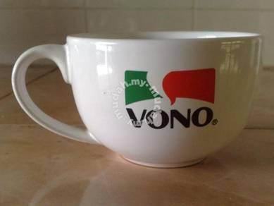 Cawan VONO mug cup
