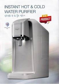 Instant water purifier (Hot & cold )W3000ST