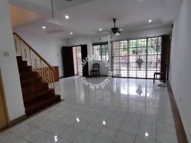Kota Kemuning Anggerik Aranda Double Storey Landed For Sale