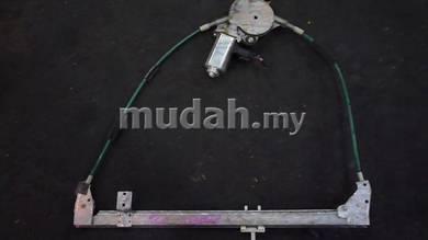 Fiat Punto Power Window Gear Regulator