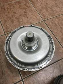 Audi Volkswagen VW WET DSG Clutch Kit 02E 0B5