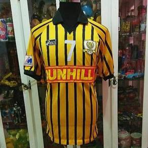 Vintage Asics Tribute Perak FA Dunhill Diy Jersey