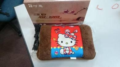 Heat Pillow Premium Quality - Hello KT