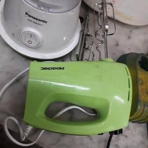 Pensonic Electric Hand Mixer TG431