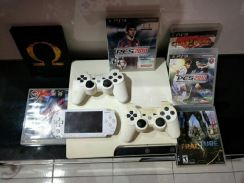 Ps3 + ori cd + psp
