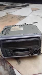 CD player model Adx5455
