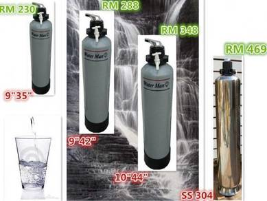 Water Filter / Penapis Air Cash & Carry 7R5