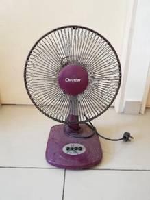 Chelstar Table Fan