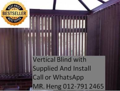 Best Vertical Blind - with install r238rh239
