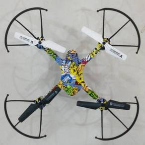 Drone Royal Generation 2.4Ghz 6 axis gyro |