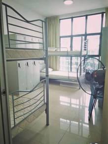 Kondominium Vista Alam sekyen 14 Shah Alam (sebelah Avesena Hospital)