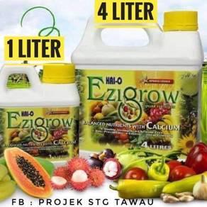 EZIGROW 1 Ltr (1000ml) Baja Foliar