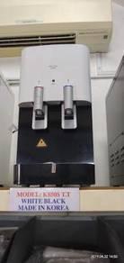 S850-K Hot & Cold water purifier dispenser
