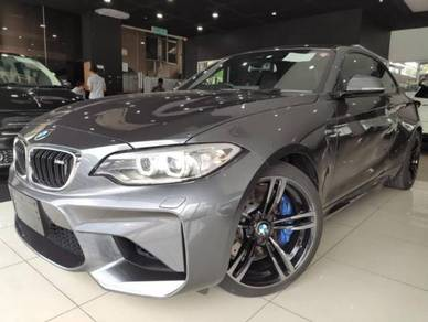 Recon BMW M2 for sale